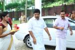 Mr. A. P. Anilkumar, State Minister for Welfare of Scheduled Castes, Backward Classes & Tourism, Kerala arriving at the ICTT 2013
